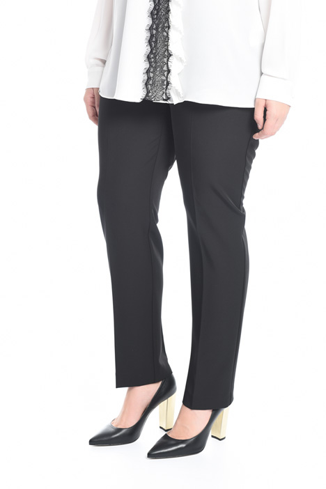 Trousers in technical fabric Diffusione Tessile
