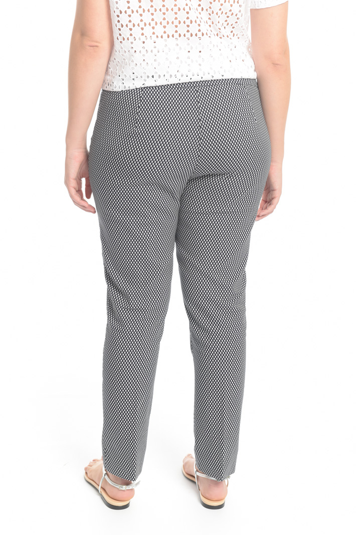 Stretch technical trousers Intrend