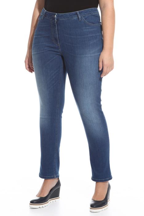 Jeans a sigaretta Diffusione Tessile