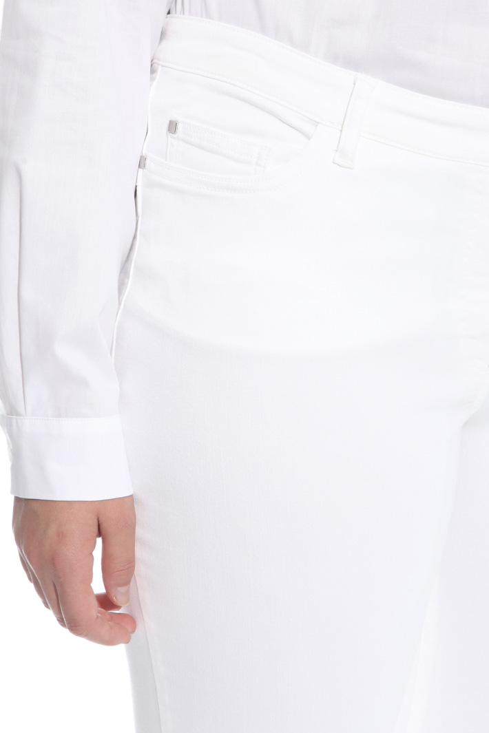 Pantalone skinny cinque tasche Intrend