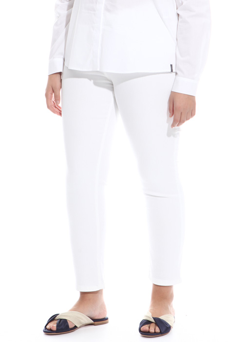 Five pockets skinny jeans Intrend