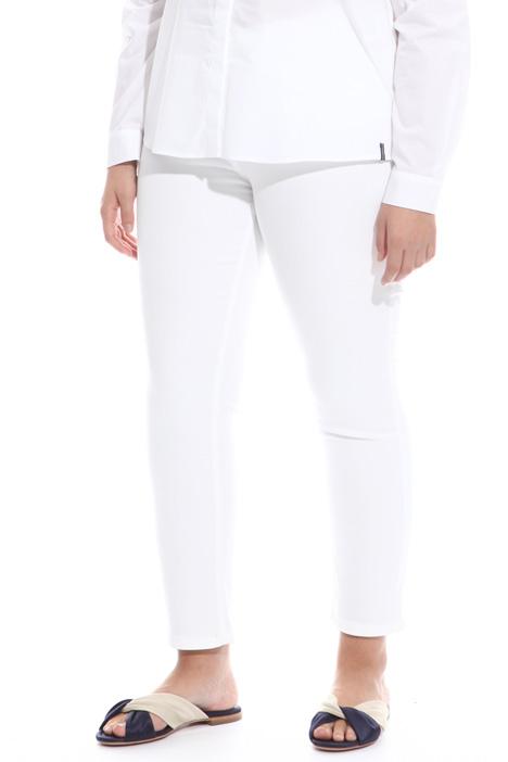 Pantalone skinny cinque tasche Diffusione Tessile