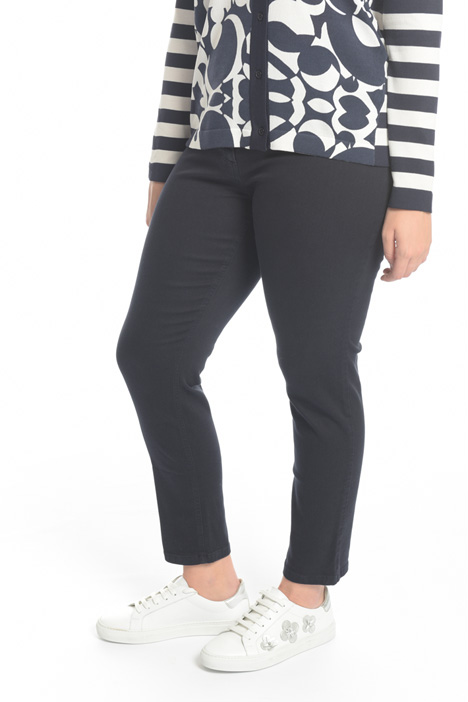 Five pockets skinny jeans Diffusione Tessile