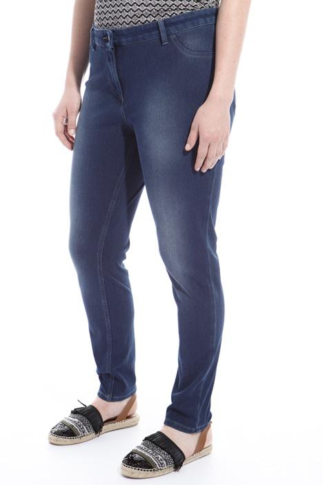 Jeans effetto leggings Diffusione Tessile