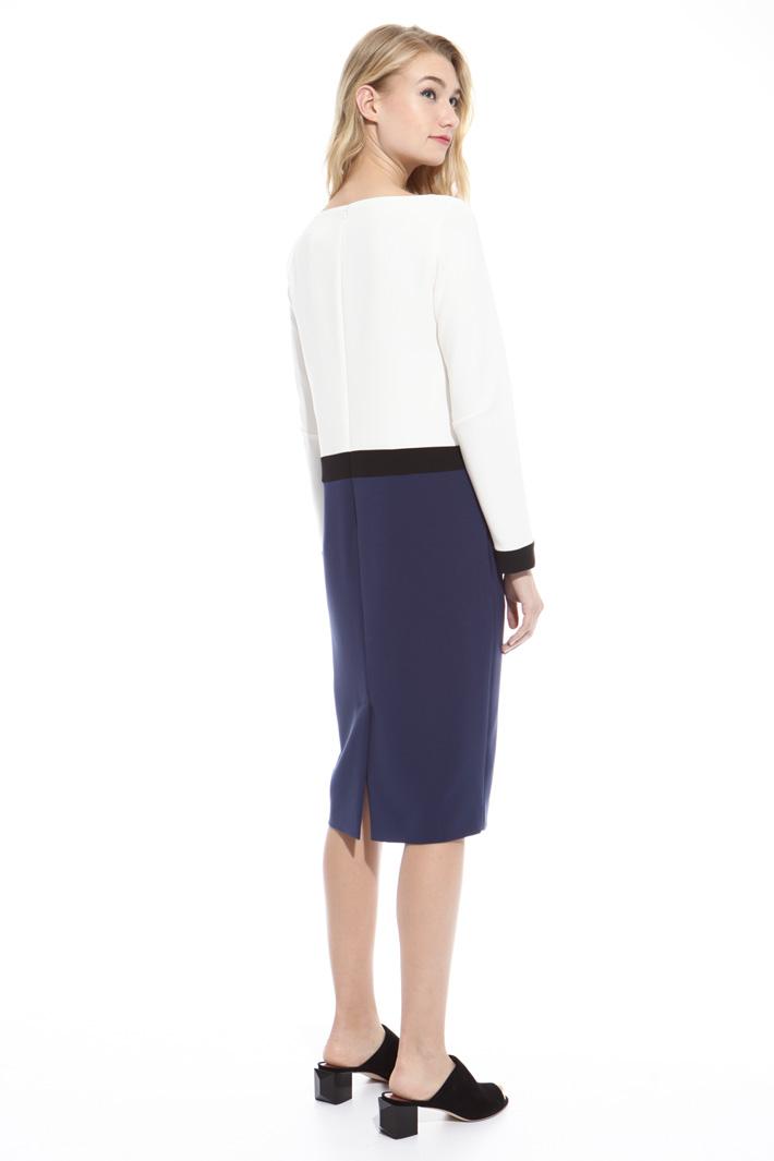 Long sleeve dress Intrend
