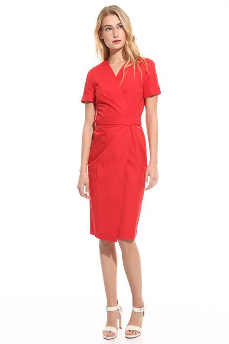 Wrap-up dress Diffusione Tessile