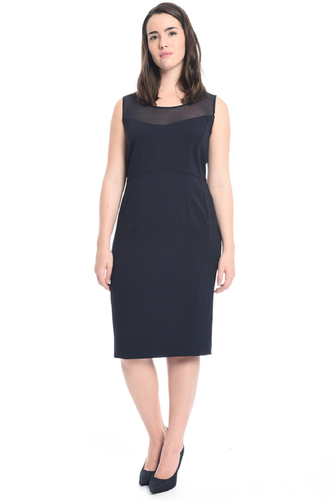 Sheath dress Diffusione Tessile