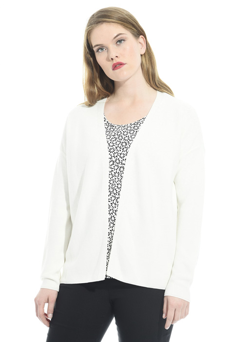 Cotton cardigan Intrend