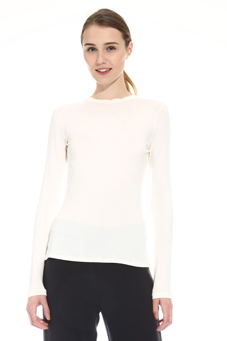 Long sleeve T-shirt Diffusione Tessile