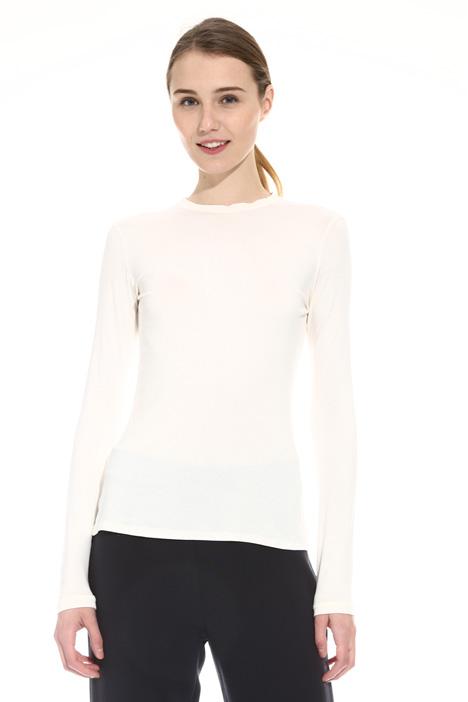 T-shirt con maniche lunghe Diffusione Tessile