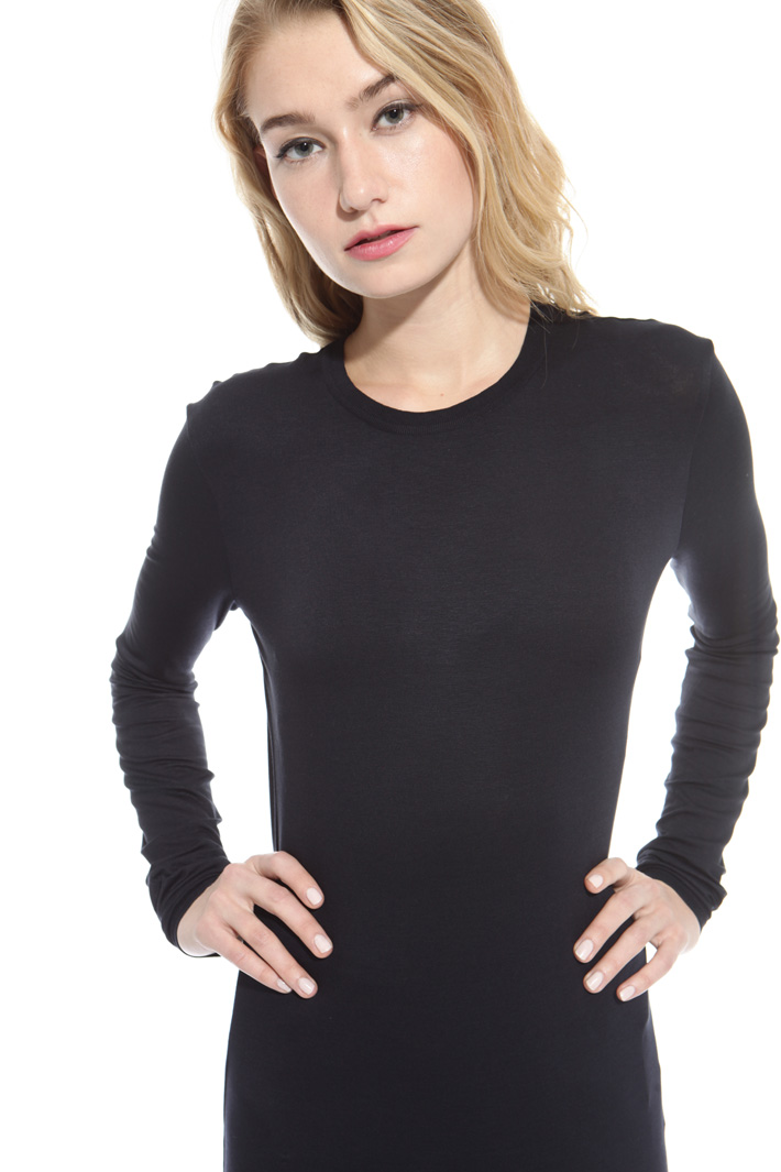 Long sleeve T-shirt Diffusione Tessile