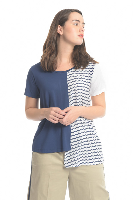 Jersey T-shirt Diffusione Tessile