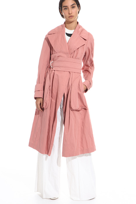 Maxi belt trench Intrend