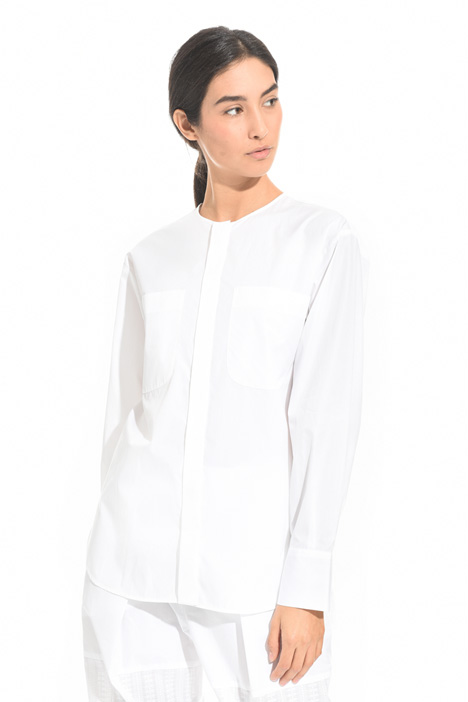 Pure cotton shirt Diffusione Tessile