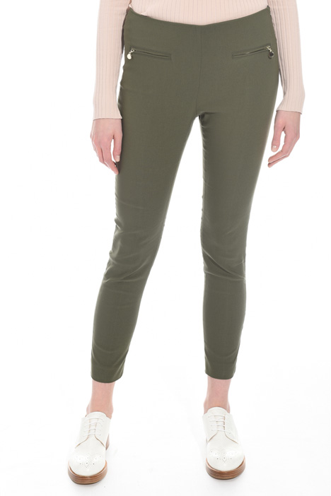 Super stretch trousers Intrend