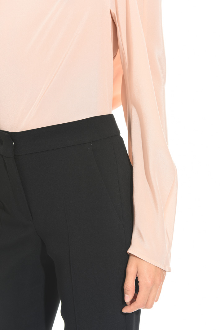 Frisottino trousers  Intrend