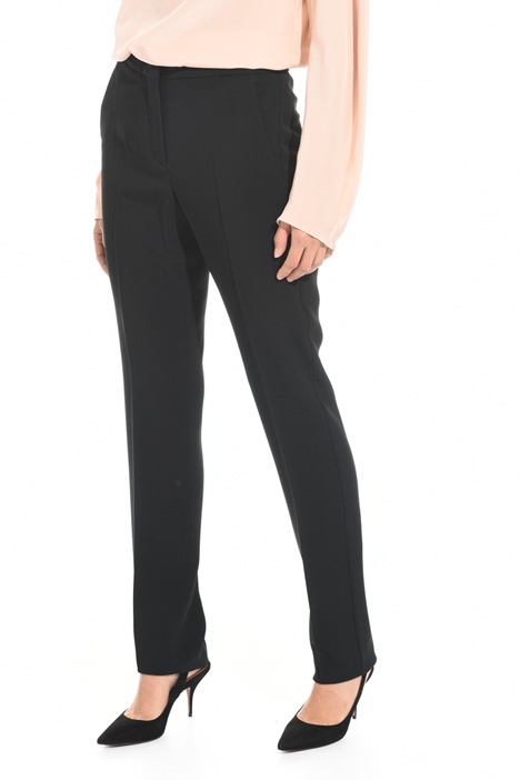 Pantalone in frisottino Diffusione Tessile