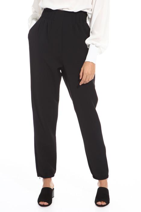Pantalone in twill pesante Diffusione Tessile