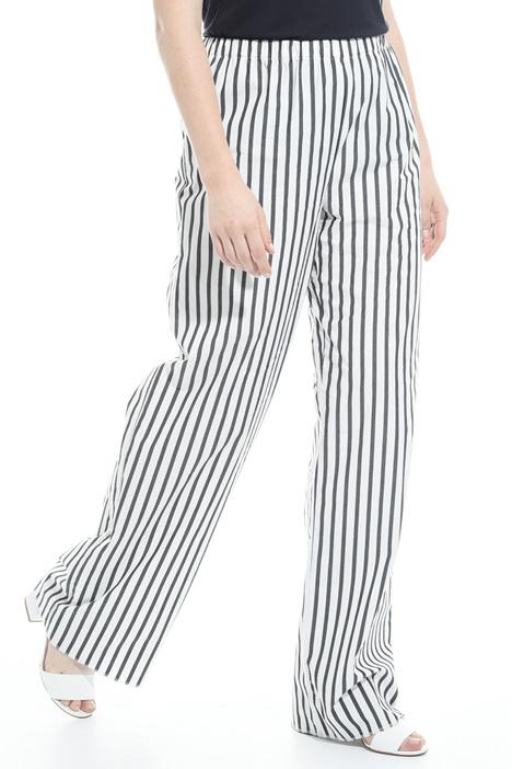 Pantalone in cotone Diffusione Tessile