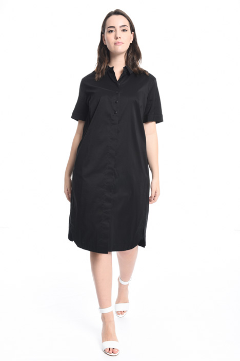 Cotton chemisier dress Diffusione Tessile