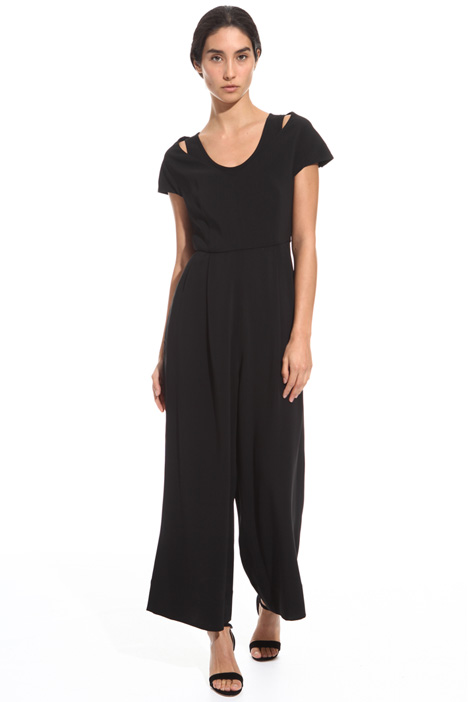 Long cady jumpsuit Intrend