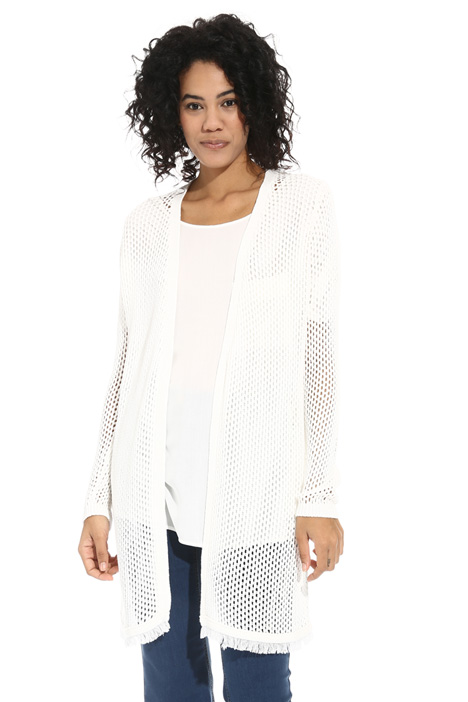 Net-effect cardigan Intrend