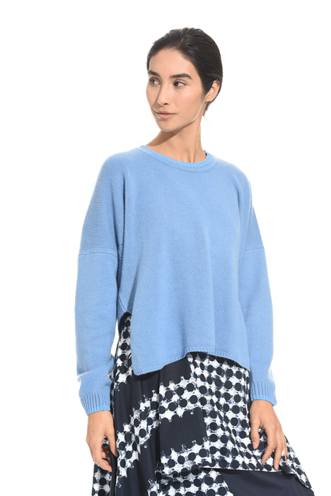 Soft cashmere sweater Intrend