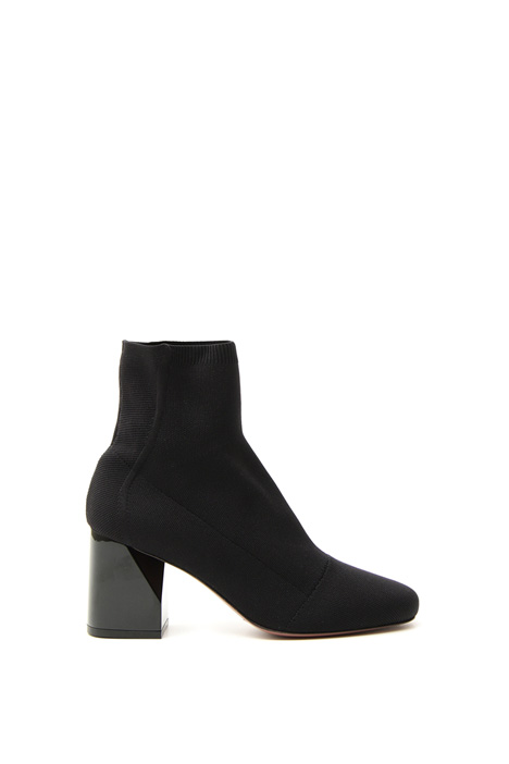 Ankle sock boots Intrend