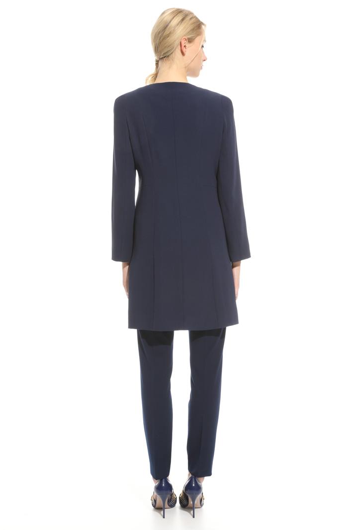 Triacetate duster coat Intrend