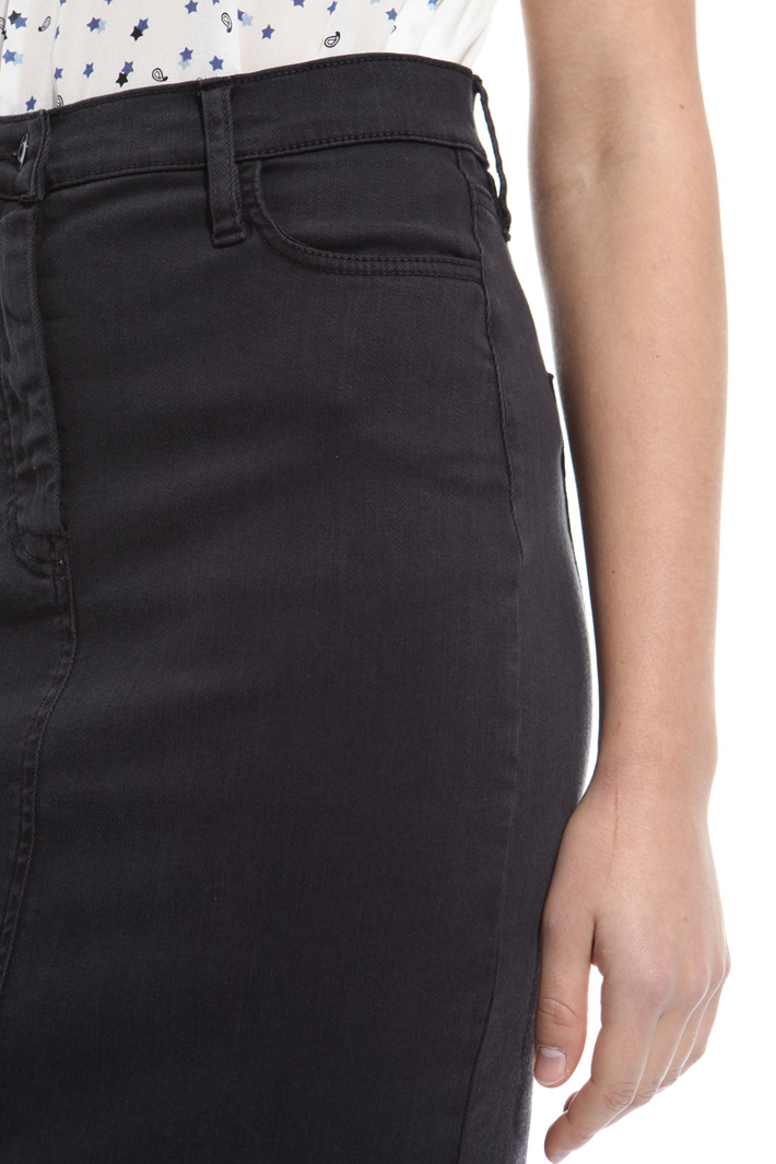 Five pocket skirt Intrend