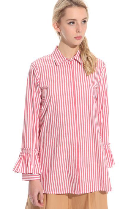 Bell cuff shirt Intrend