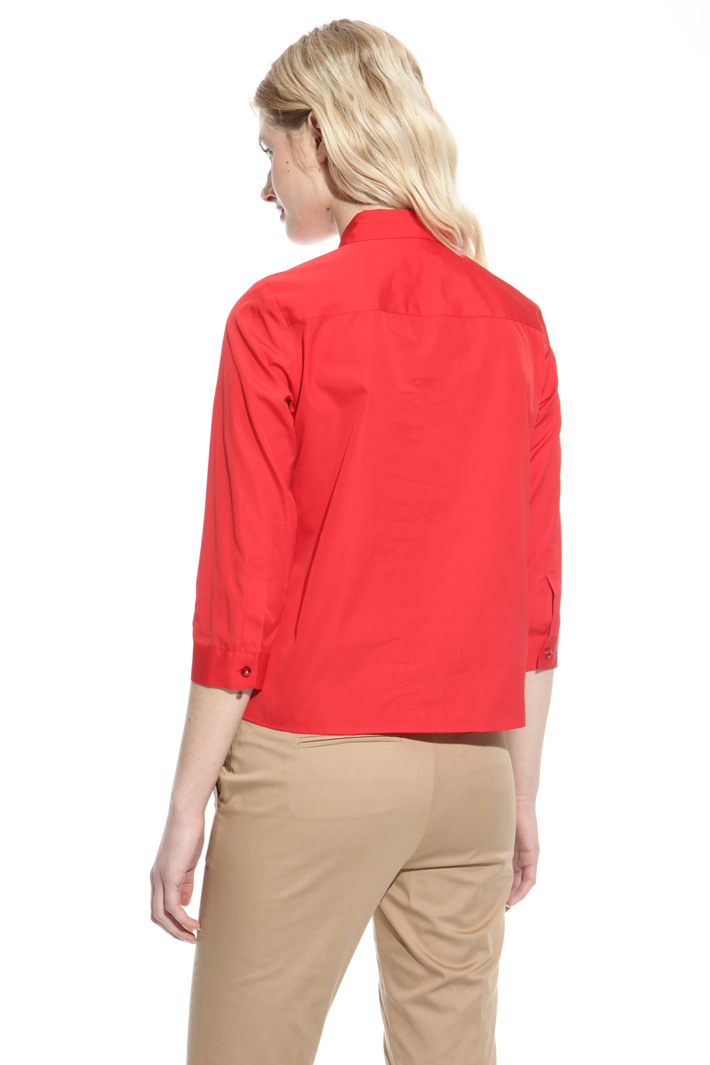 Jewel button shirt Diffusione Tessile