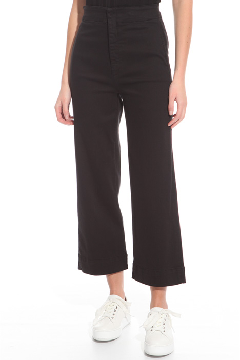 Stretch bull trousers Intrend
