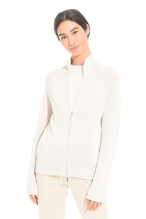 Zipped cardigan Intrend