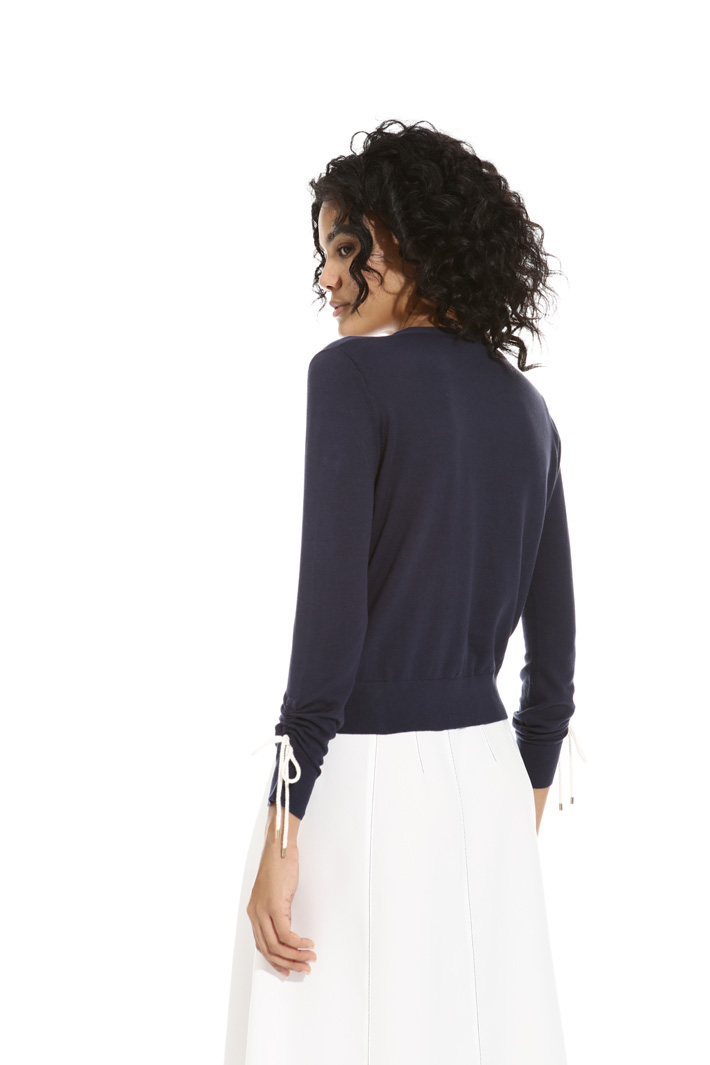 Buttoned cardigan Intrend
