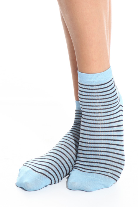 Cotton socks Intrend