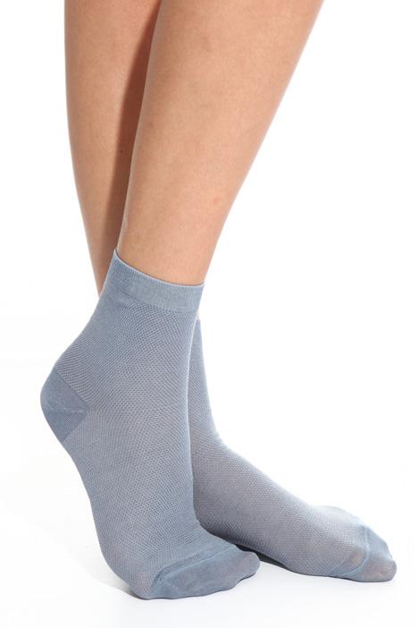 Pique socks Intrend