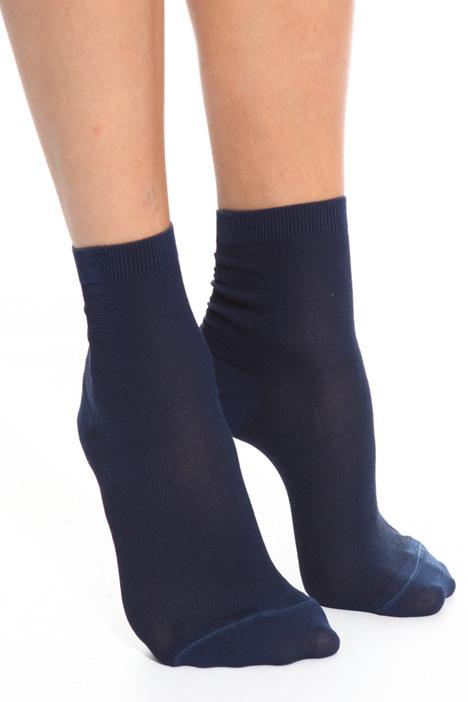 Pique socks Diffusione Tessile