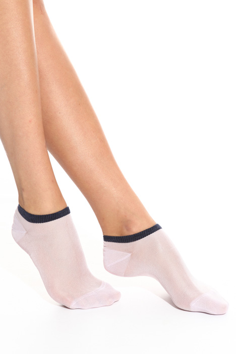 Viscose socks Intrend