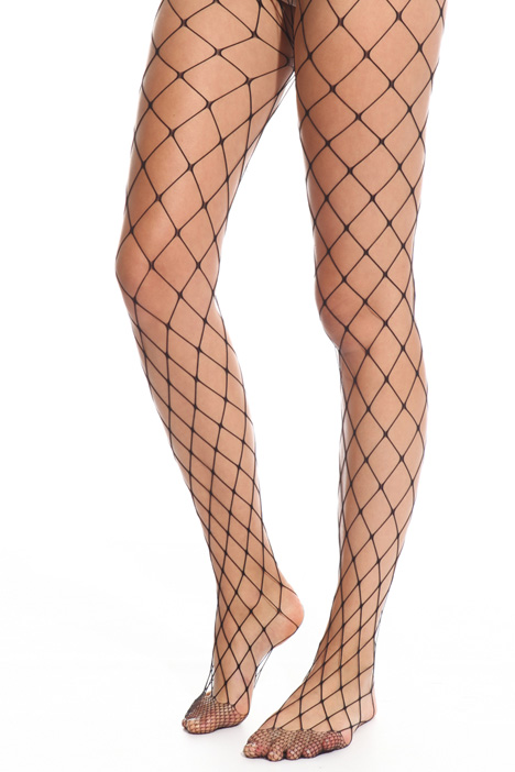 Mesh tights Diffusione Tessile