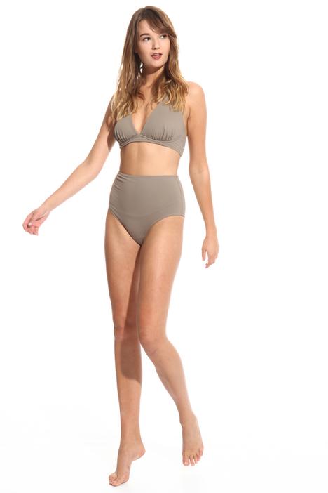 Slip bikini a vita alta Diffusione Tessile