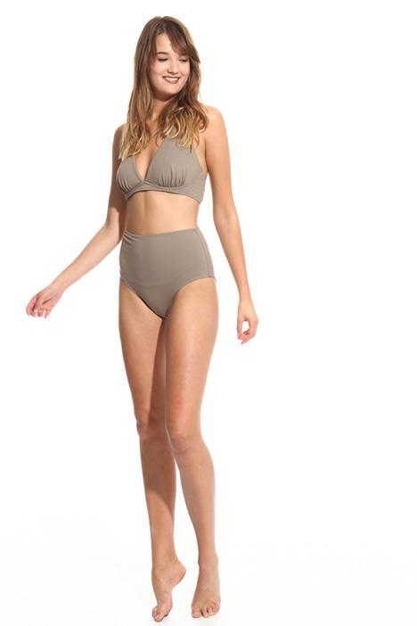 Top bikini scollo americana Intrend