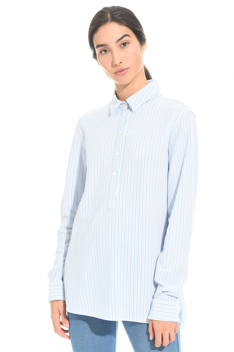 Pique polo shirt Diffusione Tessile