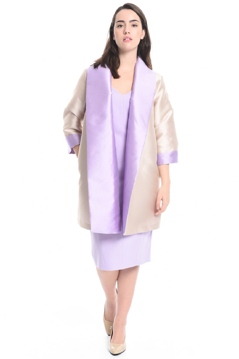 Mikado duster coat Intrend