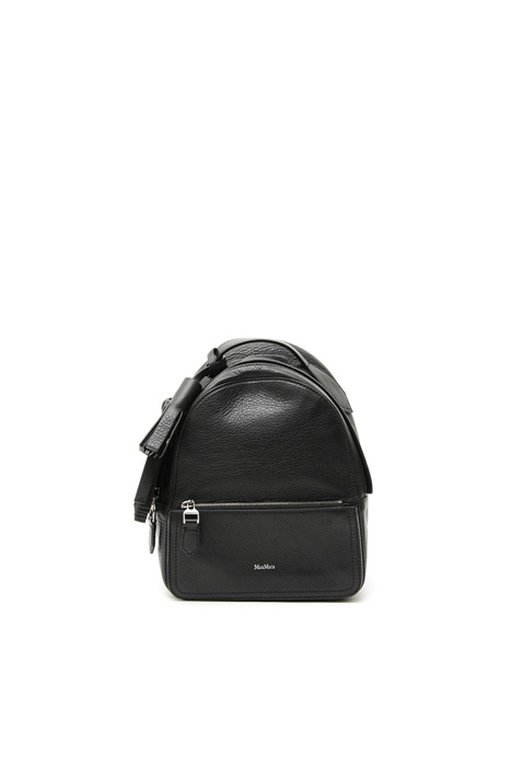Genuine leather backpack Intrend