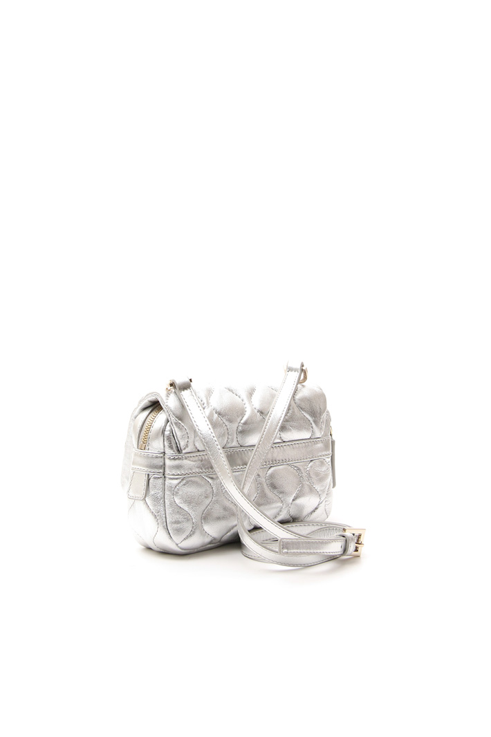 Mini bag with strap Diffusione Tessile