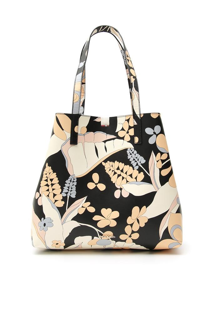 Reversible shopping bag Intrend