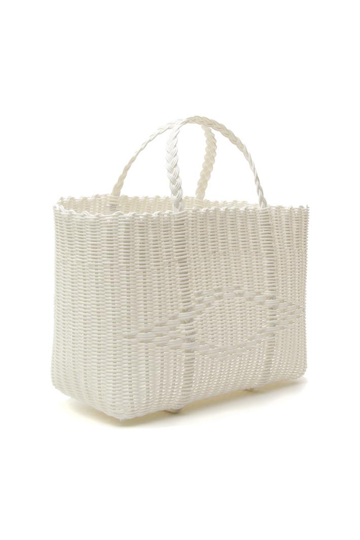 Maxi plastic bag Intrend