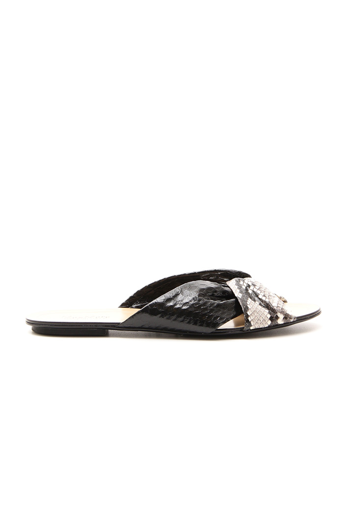 Flat sandals Intrend