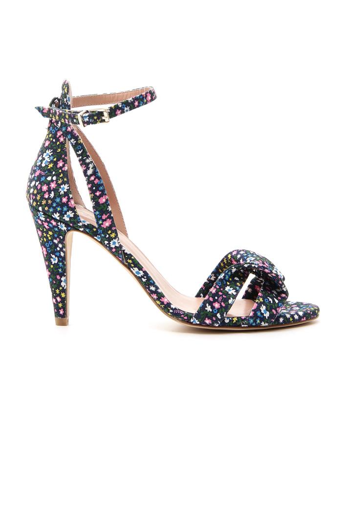 Fabric sandals Diffusione Tessile